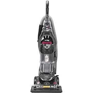 BISSELL Pet Hair Eraser Dual-Cyclonic Upright Vacuum, 3920