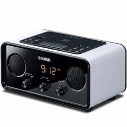 YAMAHA TSX-B72-W Desktop Wireless Photo