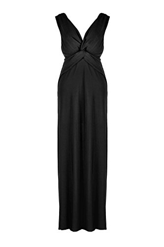 G2 Chic Women'S Black Cocktail Party Evening Dress(Drs-Evp,Blka6-Xl)