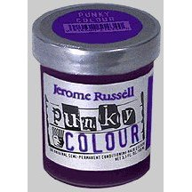 Punky Semi-Permanent Colour Cream Plum 3.5 Oz.