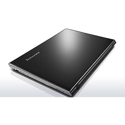 Lenovo Ideapad 500 80NT00PAIN 15.6-inch Laptop (Core i7-6500U/8GB/1TB/DOS/4GB Graphics), Black