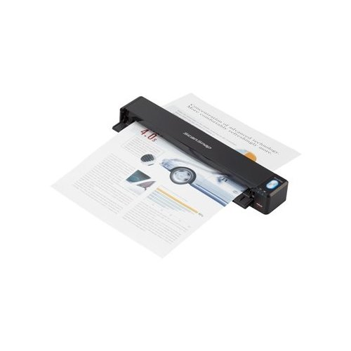 Fujitsu - PA03688-B005 - Fujitsu ScanSnap iX100 Sheetfed Scanner - 600 dpi Optical - USB (Fujitsu Scansnap Bag compare prices)
