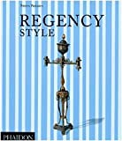 img - for Regency Style book / textbook / text book