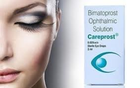 Careprost EyeLash