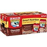 Horizon Organic Lowfat Milk Chocolate - 18 8oz CT
