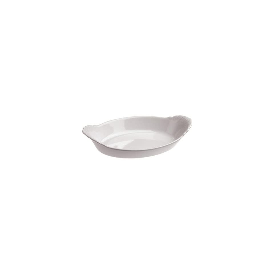 Revol 615270 Grands Classique 7.75 Oval Eared Dish
