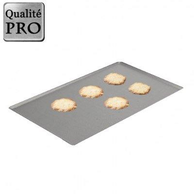 de-buyer-816140-choc-plaque-patissiere-antiadhesive-aluminium-revetu-bords-pinces-40-x-30-cm