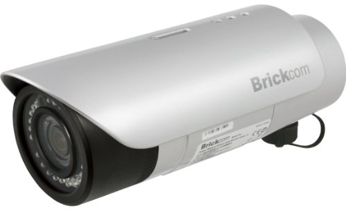Brickcom Lowlight 1.3 MP Bullet Network Camera (OB-132Np-KIT)