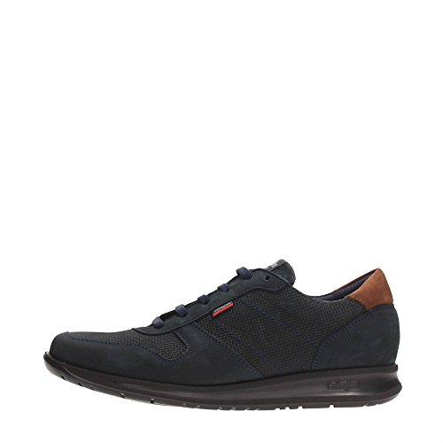 CallagHan 86507 Sandalo Uomo Crosta MARINO MARINO 45