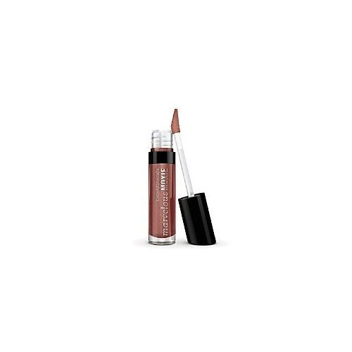 BareMinerals Marvelous Moxie Lip Gloss Maverick -Travel Size- (Marvelous Moxie Maverick compare prices)