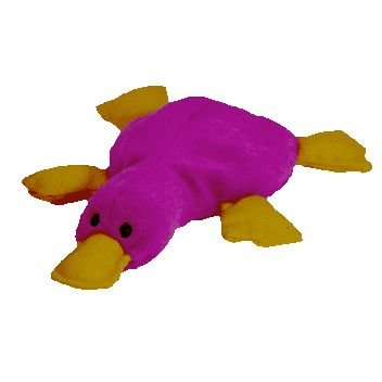 PATTI the Platypus - Ty Beanie Babies - 1