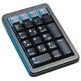 Cherry G84-4700LUCUS-2 - G84-4700 Compact Programmable USB Keypad (Black)