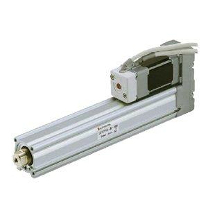 Smc Ley25C-100-R36P1D Actuator, Electric, Slider