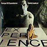 songs of experience LP