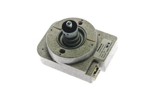 Whirlpool 61005323 condenser fan motor for refrigerator for Refrigerator condenser fan motor