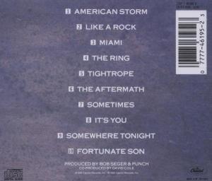 Download Bob Seger - Discography (  - 2006)