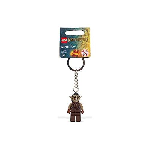 LEGO Il Signore Degli Anelli: Mordor Orc Portachiavi