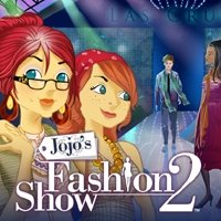 Jojo&#39;s Fashion Show 2 [Download]