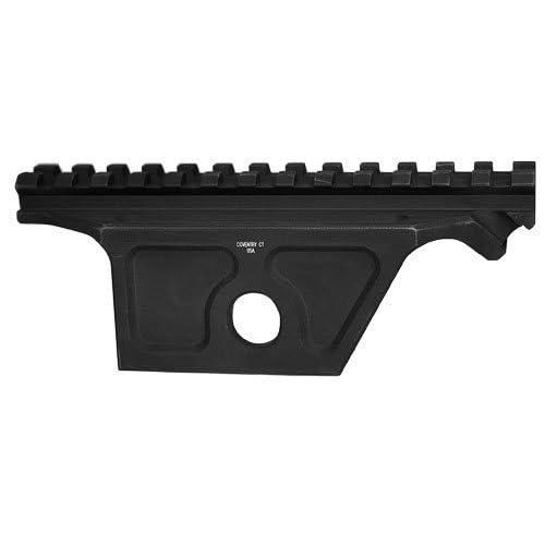 Amazon.com : Sadlak Industries M14/M1A Steel Scope Mount : Gun Stock