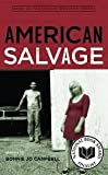 img - for American Salvage (Made in Michigan Writers Series) 1st (first) edition Text Only book / textbook / text book