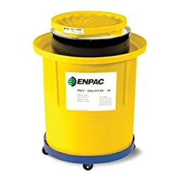 ENPAC Poly-Collector System - Steel Drum