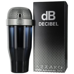 Azzaro Decibel Men Eau De Toilette 100Ml Vapo