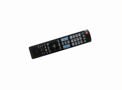 General Remote Control Fit For Lg 32Ls3300 32Ls3450 42Ls3450 Led Lcd Hdtv Tv