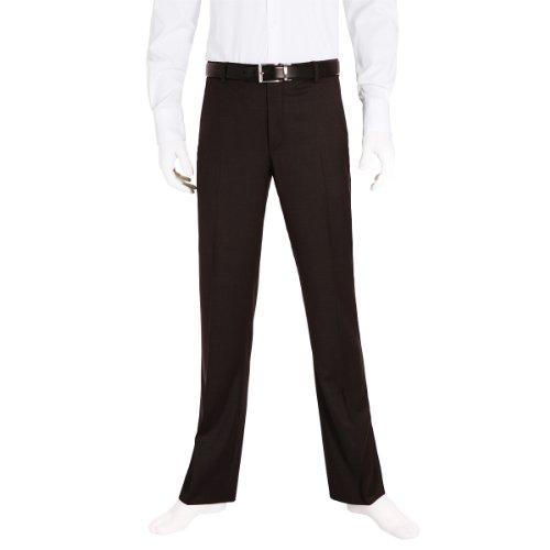 Benvenuto Men's Trousers Brown 110