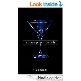A Leap of Faith (The Lexi Series Book 2)