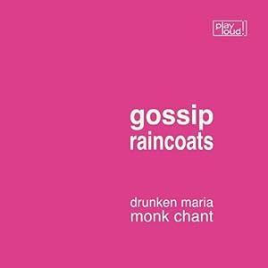 Drunken Maria / Monk Chant  [Vinyl Single]