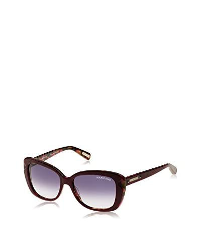Guess Gafas de Sol Gm711 (54 mm) Burdeos