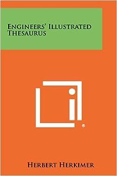 Engineers' Illustrated Thesaurus