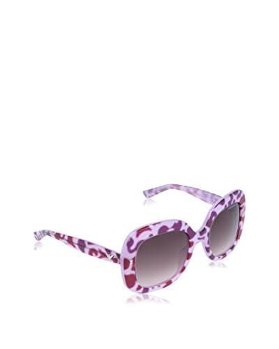 Emporio Armani Gafas de Sol Ea9849/SK8Gp9 Lila / Gris