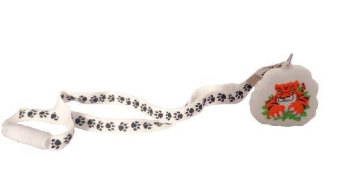 WeGlow International Tiger Drop Necklace