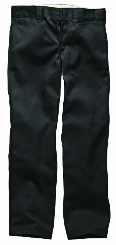 Dickies Drop Ship 8.5 oz. Slim Straight Fit Work Pant -