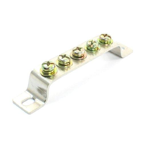 pont-structure-5-position-borne-bloc-barre-electrique-cable-de-connexioneur