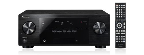 PIONEER VSX527 3D READY HOME CINEMA RECEIVER Black Friday & Cyber Monday 2014