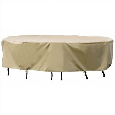 Challenger 54-InchRound Table/Chair Winter Cover