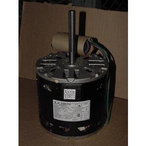 Ao Smith F48X26C71/36W63 3/4 Hp Electric Motor 208-230 Volt 1050 Rpm