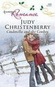 Image for Cinderella And The Cowboy (Harlequin Romance)