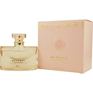Bvlgari Rose Essentielle Eau De Toilette Spray 100 ml