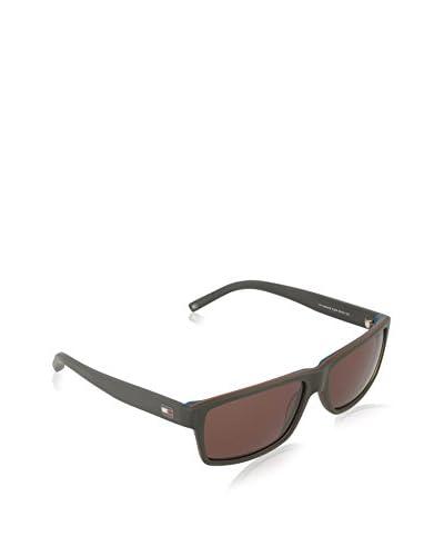 Tommy Hilfiger Gafas de Sol TH1042/N/SA60L6_0L6-57 Multicolor