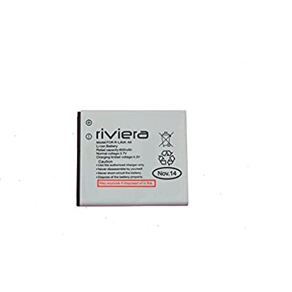 Riviera-600mAh-Battery-(For-Lava-A9)