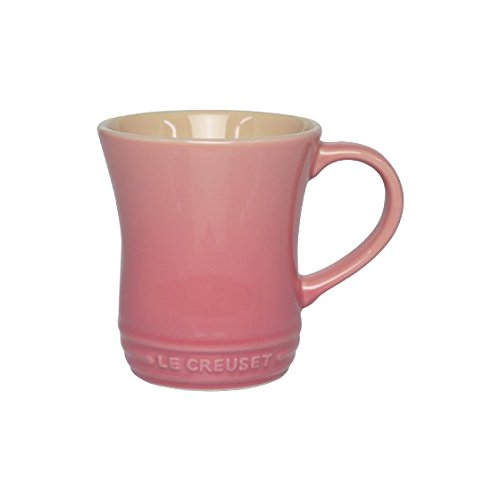 [ルクルーゼ] Le Creuset マグカップ S ローズクオーツ