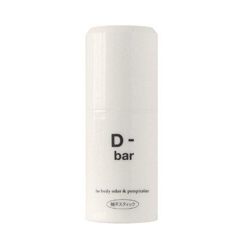 D-bar(ディーバー) 医薬部外品
