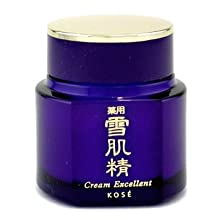 Kose Medicated Sekkisei Cream Excellent 50G