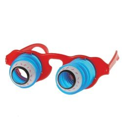 US Toy - Funny Eyeball Glasses - 1
