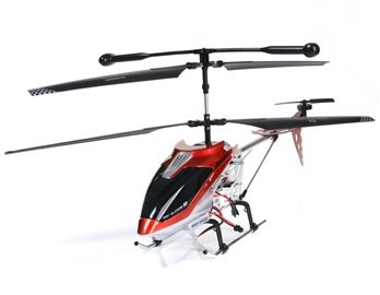 KAIZHING KZ999-888A 3.5-Channel R/C Radio Control 3D Helicopter with Built-in Gyro (Red) + Worldwide free shiping
