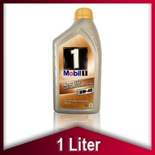 Mobil 1 Fuel Economy 0W-30 D/AT 2x1 Liter Motoröl