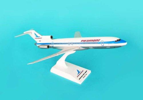 Skymarks Piedmont 727-200 1/150